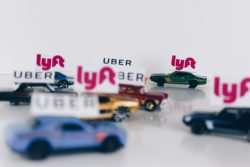 Uber Lyft Ride Share
